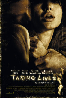 Taking Lives (2004) - Psyhological Thrillers