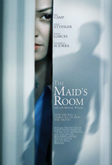 The Maid's Room (2013) - Psyhological Thrillers