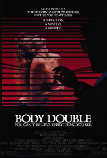Body Double (1984) - Psyhological Thrillers