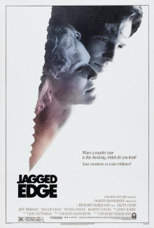 Jagged Edge (1985) - Psyhological Thrillers