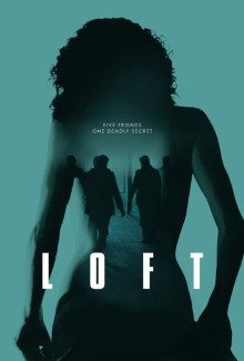 Loft (2008) - Psyhological Thrillers