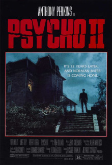 Psycho II (1983) - Psyhological Thrillers