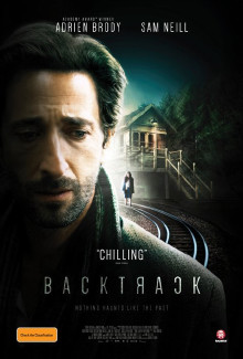Backtrack (2015) - Psyhological Thrillers