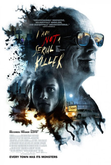 I Am Not a Serial Killer - Psyhological Thrillers