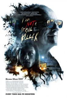 I Am Not a Serial Killer - Psyhological Thrillers