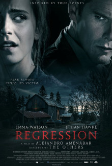 Regression (2015) - Psyhological Thrillers