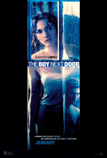 The Boy Next Door - Psychological Thrillers