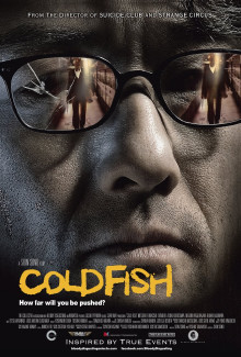 Cold Fish (Tsumetai nettaigyo) (2010) - Psyhological Thrillers