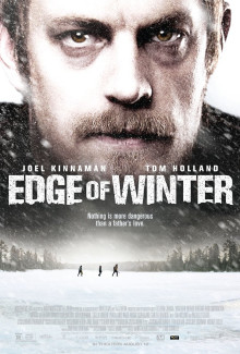 Edge of Winter - Psychological Thrillers