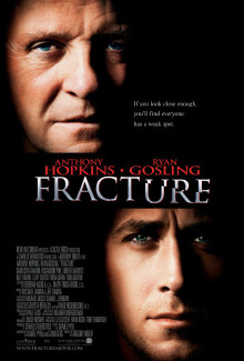 Fracture (2007) - Psyhological Thrillers
