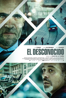 Retribution (El desconocido) (2015) - Psyhological Thrillers