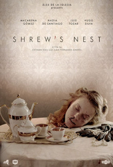 Shrew's Nest (Musarañas) - Psychological Thrillers
