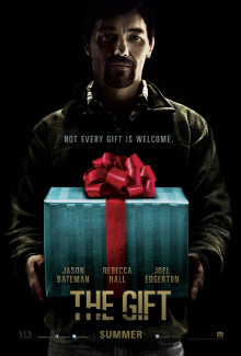 The Gift (2015) - Psyhological Thrillers