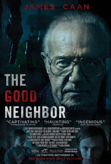 The Good Neighbor (2016) - Psyhological Thrillers