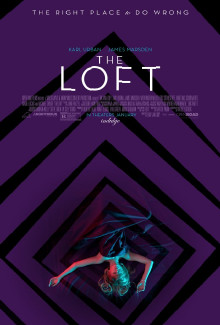 The Loft (2014) - Psychological Thrillers