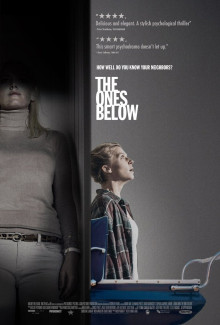 The Ones Below (2015) - Psyhological Thrillers