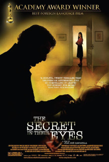The Secret in Their Eyes (El secreto de sus ojos) (2009) - Psyhological Thrillers