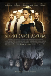Stonehearst Asylum (2014) - Psyhological Thrillers