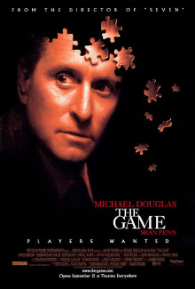 The Game - Psychological Thrillers