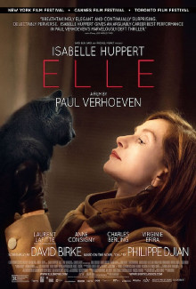 Elle (2016) - Psyhological Thrillers