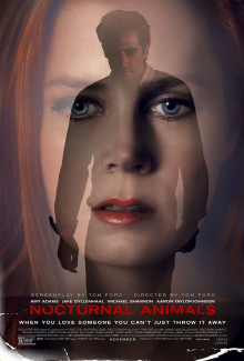 Nocturnal Animals - Psychological Thrillers