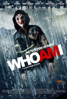 Who Am I - No System Is Safe (Who Am I - Kein System ist sicher) (2014) - Psyhological Thrillers