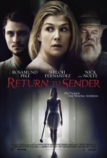 Return to Sender (2015) - Psyhological Thrillers