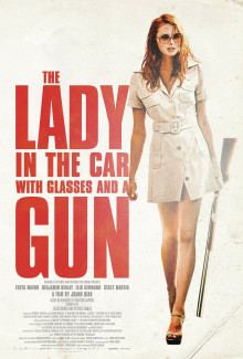 The Lady in the Car with Glasses and a Gun (La dame dans l'auto avec des lunettes et un fusil) (2015) - Psychological Thrillers