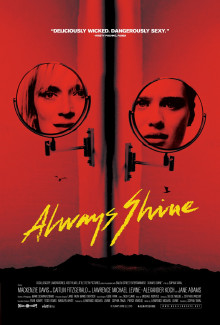 Always Shine - Psychological Thrillers
