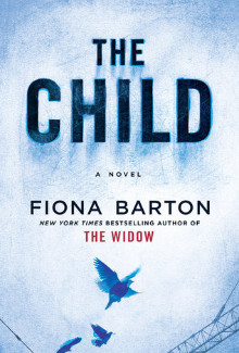 Fiona Barton - The Child (2017) - Psychological Thrillers