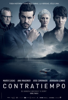 The Invisible Guest (Contratiempo) - Psychological Thrillers