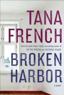 Tana French - Broken Harbor (2012) - Psychological Thrillers