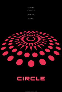 Circle (2015) - Psychological Thrillers
