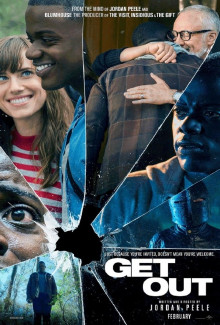 Get Out (2017) - Psychological Thrillers