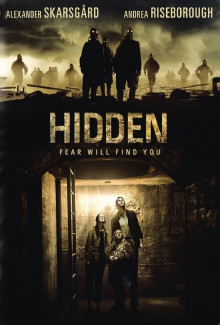Hidden (2015) - Psychological Thrillers