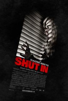 Shut In (2016) - Psychological Thrillers