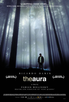 The Aure (El aure) (2005) - Psychological Thrillers