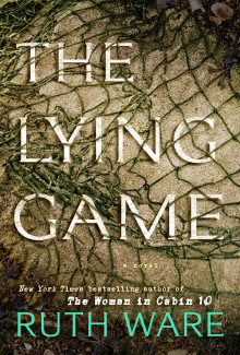 Ruth Ware - The Lying Game (2017) - Psychological Thrillers