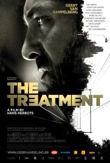 The Treatment (De behandeling) (2014) - Psychological Thrillers