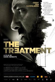 The Treatment (De behandeling) (2014) - Psychological Thrillers