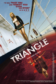 Triangle (2009) - Psychological Thrillers