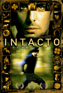 Intact (Intacto) (2001) - Psychological Thrillers