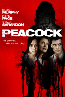 Peacock (2010) - Psychological Thrillers