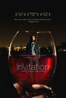 The Invitation (2015) - Psychological Thrillers