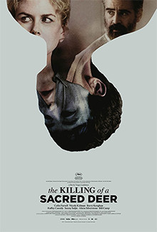 The Killing of a Sacred Deer (2017) - Psychological Thrillers