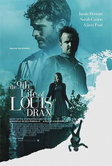 The 9th Life of Louis Drax (2016) - Psychological Thrillers