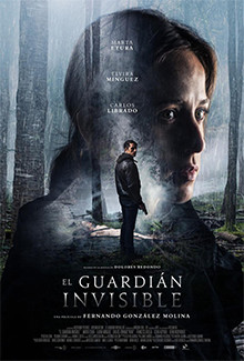The Invisible Guardian (El guardián invisible) (2017)