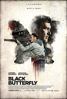 Black Butterfly (2017) - Psychological Thrillers