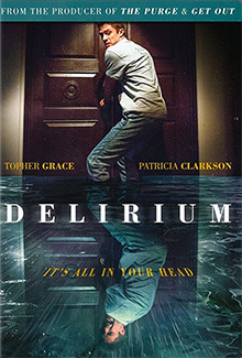 Delirium (2018) - Psychological Thrillers