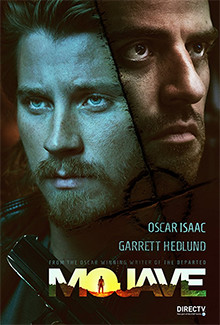 Mojave (2015) - Psychological Thrillers